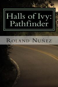 Pathfinder Cover Front