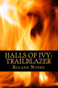 Trailblazer Cover Front